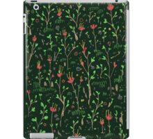 Woodland Floor iPad Case/Skin