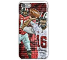 JT Barrett Phone Case iPhone Case/Skin