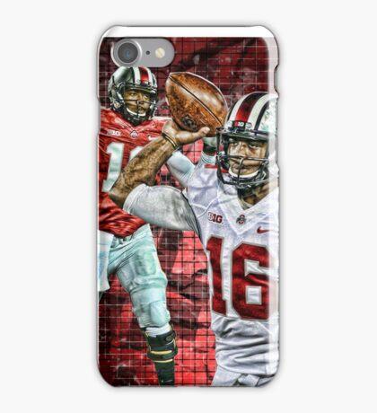 JT Barrett Phone Case iPhone Case/Skin