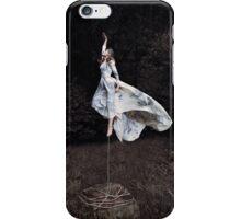 Show Bird iPhone Case/Skin