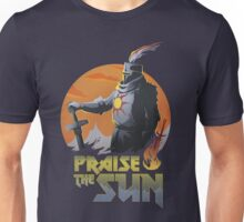 SUNBRO Praise the Sun  Unisex T-Shirt