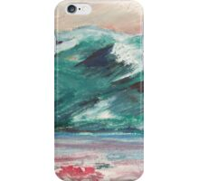 In Spring- Original Oil Painting by Margaret Harker for Silver Falcon Arts iPhone Case/Skin