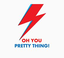 "David Bowie ""Oh You Pretty Thing!"" original design Unisex T-Shirt"