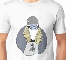 Blue Jay (Jay Mewes) Unisex T-Shirt