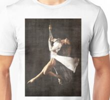 The Pole Dancer Unisex T-Shirt
