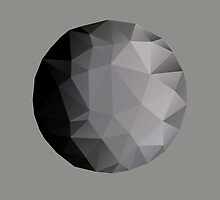 The Swift Planet - A Faceted View of the Planet Mercury by Christian Petersen