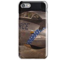 B-47 iPhone Case/Skin