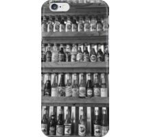 Soda Pop Shop Noir iPhone Case/Skin