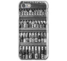 Soda Pop Shop Noir iPhone Case/Skin
