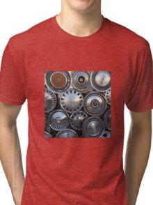 The Hub Tri-blend T-Shirt