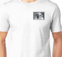 Peregrine Falcon Unisex T-Shirt
