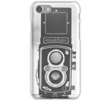Rolleiflex Automat 4 iPhone Case/Skin