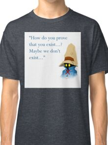 Final Fantasy 9 - Vivi Classic T-Shirt
