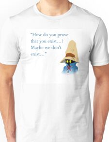 Final Fantasy 9 - Vivi Unisex T-Shirt