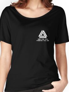 WWCOMMS Women's Relaxed Fit T-Shirt