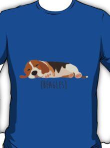 Beagles T-Shirt