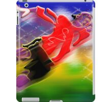 Soccer Goalie_Olympic Sports 006 iPad Case/Skin
