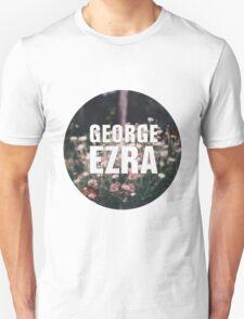 George Ezra Logo Unisex T-Shirt