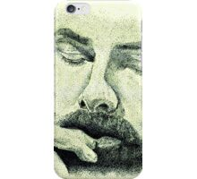Aidan Turner - Inside Out iPhone Case/Skin