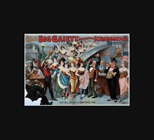 Performing Arts Posters Rice and Bartons Big Gaiety Spectacular Extravaganza Co 0311 Unisex T-Shirt