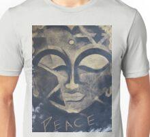PEACE - THE BUDHA Unisex T-Shirt