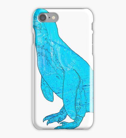 Penguin 3 iPhone Case/Skin