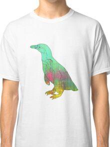 Penguin 4 Classic T-Shirt