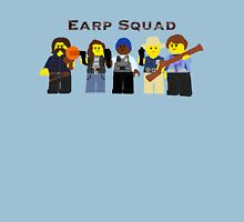 Lego Squad with text Unisex T-Shirt