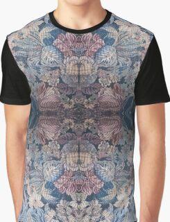 +† Tapestry CROSS †+ Graphic T-Shirt