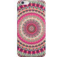 Mandala 43 iPhone Case/Skin