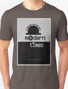 Modern Times T-Shirt