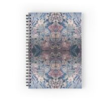 +† Tapestry CROSS †+ Spiral Notebook