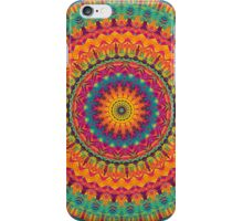 Mandala 45 iPhone Case/Skin