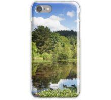Scottish Lochan iPhone Case/Skin