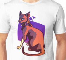 feral cat Unisex T-Shirt