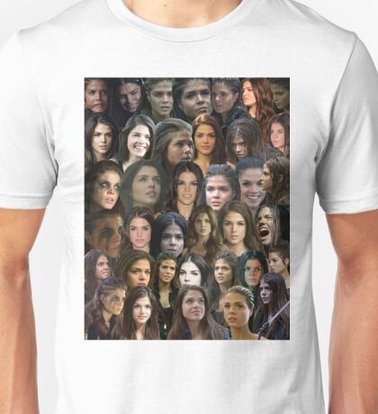 The 100 Octavia Unisex T-Shirt