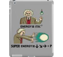 ~ Street Fighter: Super Energy ~ iPad Case/Skin