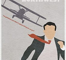North by Northwest by A. TW
