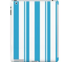 Dapper Dans - Blue iPad Case/Skin