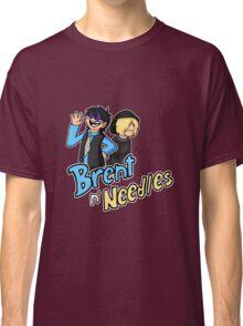 Brent n' Needles Classic T-Shirt