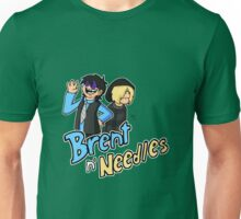Brent n' Needles Unisex T-Shirt