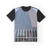 Long way up Graphic T-Shirt