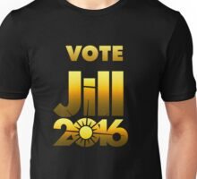 Vote Jill 2016 Unisex T-Shirt