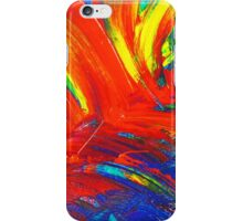 BIRD OF PARADISE iPhone Case/Skin