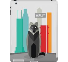 The Wolf of Wall Street iPad Case/Skin