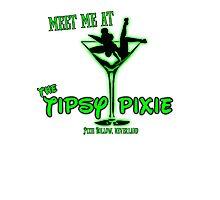 The Tipsy Pixie Photographic Print