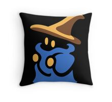FF Black Mage Throw Pillow