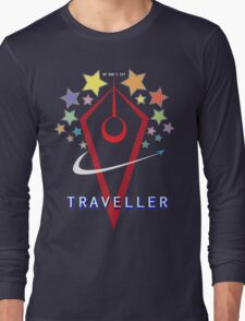 NMST - Colorful Long Sleeve T-Shirt