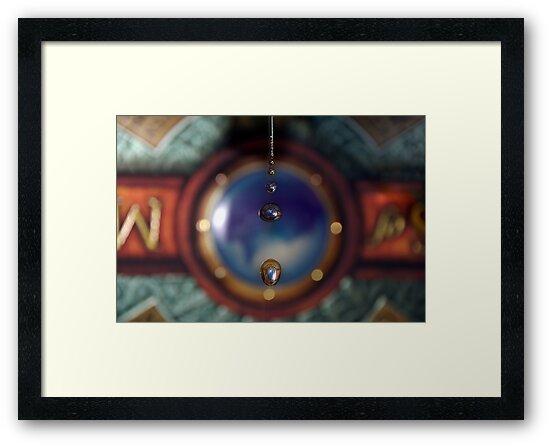 Myst Drops by Jonas Bohlin