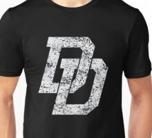 D logo Unisex T-Shirt
